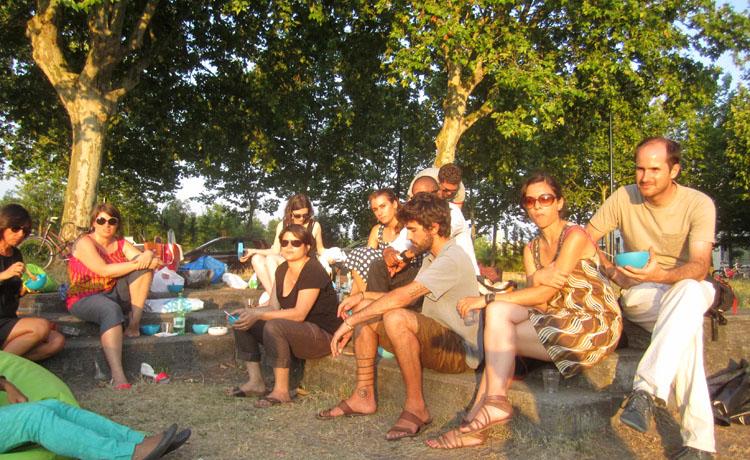 pepitomicorazon, picnic